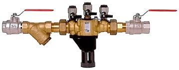 RPZ valve