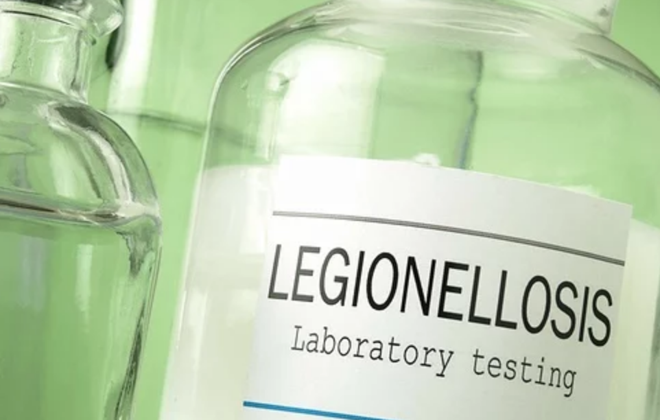 Legionella Water Sampling and Testing