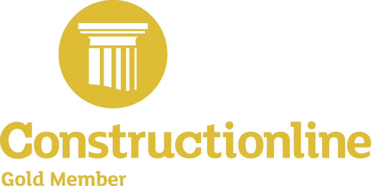 Construction Line Gold Member