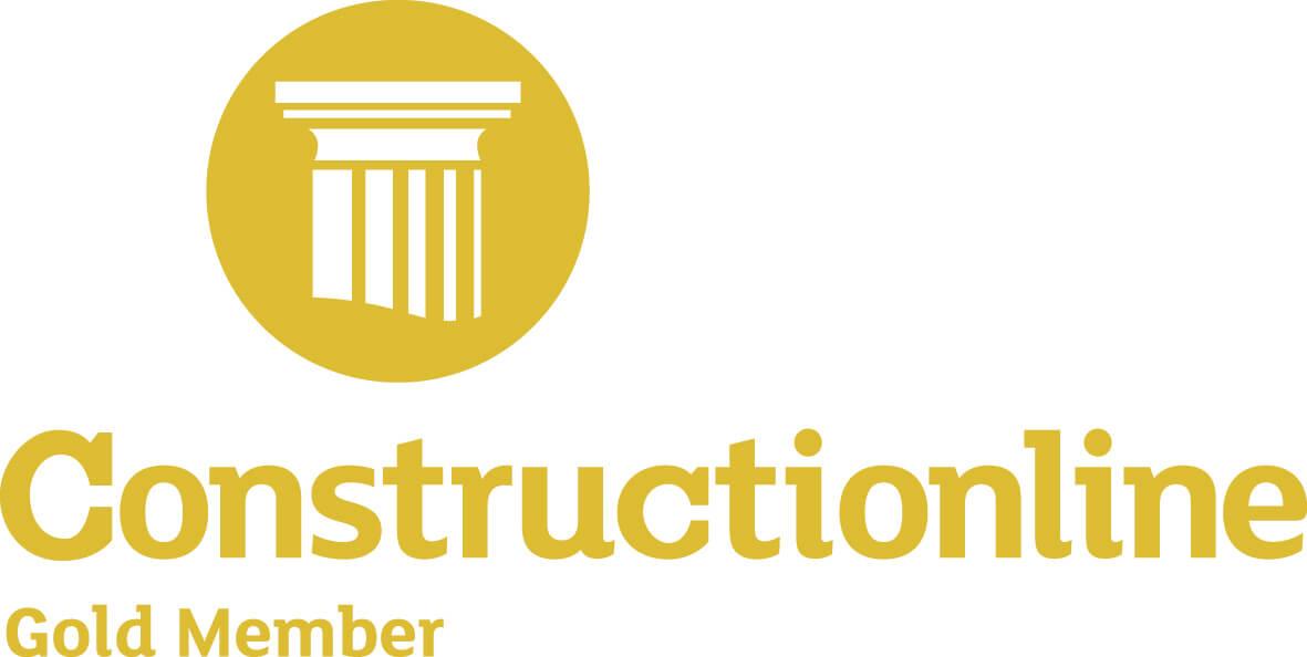 Construction Line Gold Member