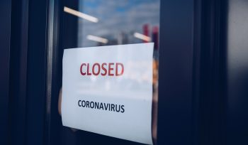 Lockdown legionella threats