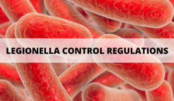 Legionella regulations